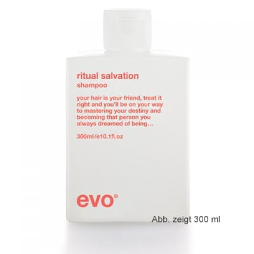 Evo Hair Care Ritual Salvation Shampoo