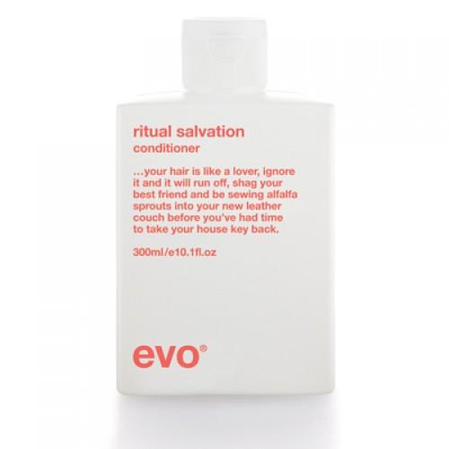 Evo Hair Care Ritual Salvation Conditioner