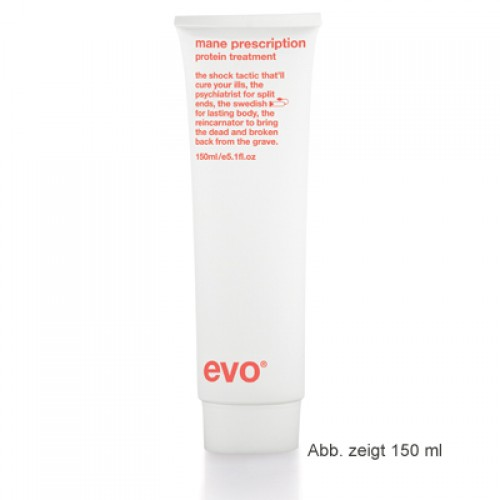 Evo Hair Care Mane Prescription Protein Treatment