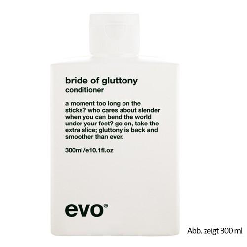 evo Hair Volume Bride of Gluttony Conditioner 1000 ml