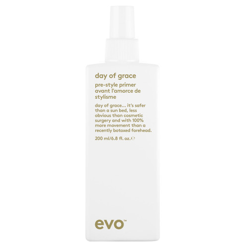 evo Day Of Grace Pre-Style Primer 200 ml