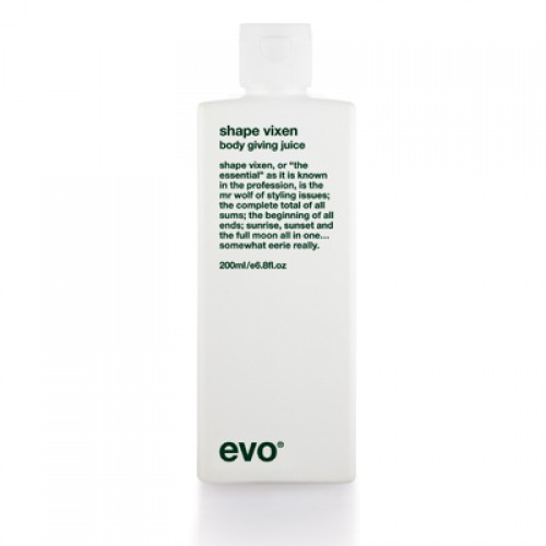 Evo Hair Volume Shape Vixen Body Giving Juice