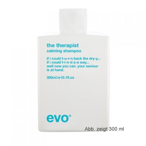 Evo Hair Calm The Therapist  Calming Shampoo