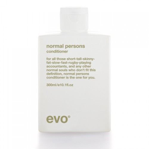 Evo Hair Style Normal Persons Conditioner