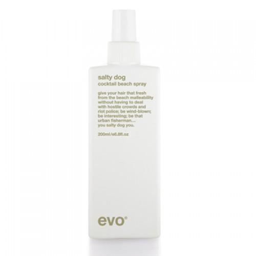 Evo Hair Style Salty Dog Beach Cocktail Spray