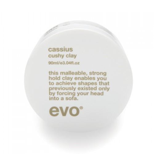 Evo Hair Style Cassius Cushy Clay 90 g