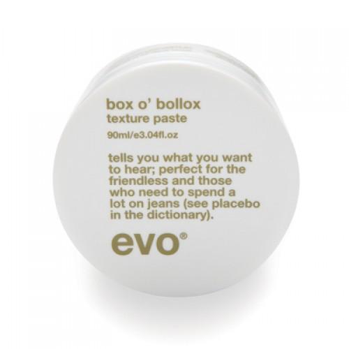Evo Hair Style Box o´Bollox Life Changing Paste 90 g