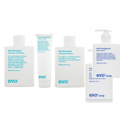 Evo Travel Beauty is skin deep Womens Beauty Kit CALM