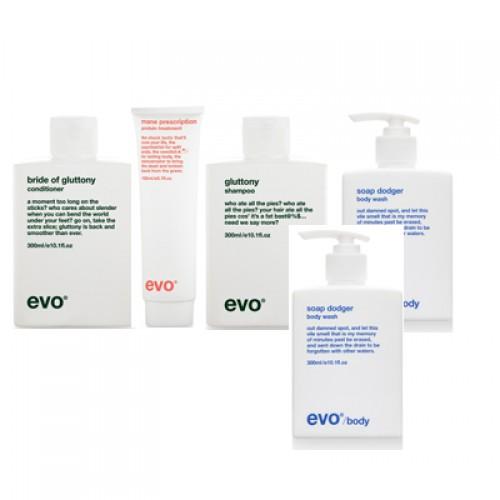 Evo Travel Beauty is skin deep Womens Beauty  VOLUME