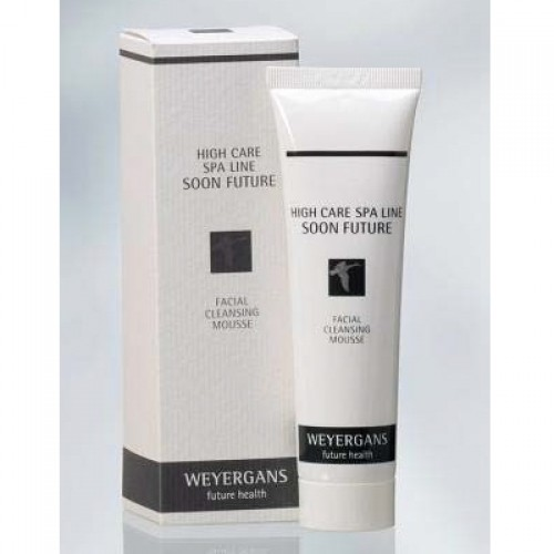 Weyergans Soon Future Facial Cleansing Mousse