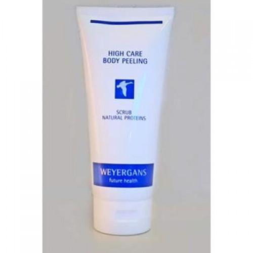 Weyergans Blue Line Body Peeling