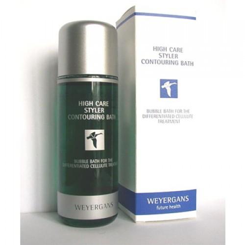 Weyergans Blue Line Styler Contouring Bath