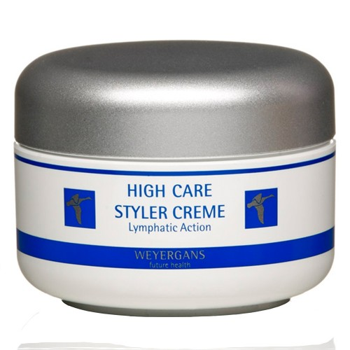 Weyergans Blue Line High Care Styler Creme 100 ml