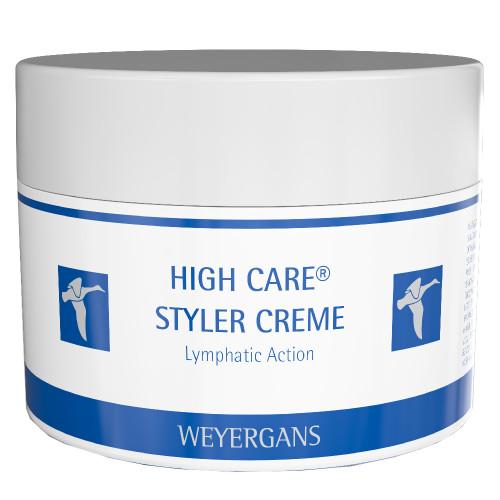 Weyergans Blue Line High Care Styler Creme 250 ml