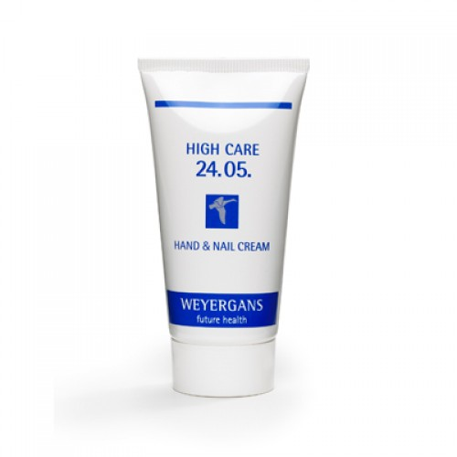 Weyergans Blue Line 24.05. Hand & Nail Care