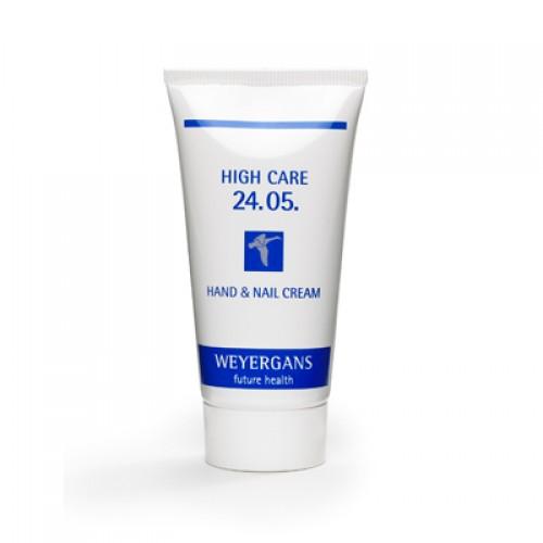 Weyergans Blue Line 24.05. Hand & Nail Care