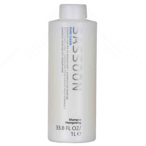 Sassoon Pure Clean Shampoo 1000 ml