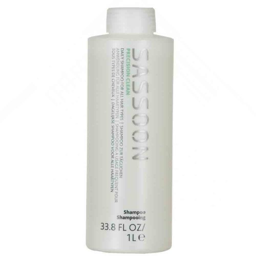 Sassoon Precision Clean Shampoo 1000 ml