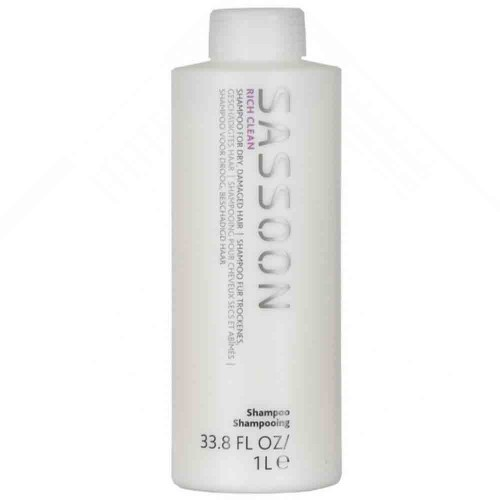 Sassoon Rich Clean Shampoo 1000 ml