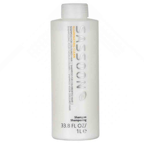 Sassoon Illuminating Clean Shampoo 1000 ml