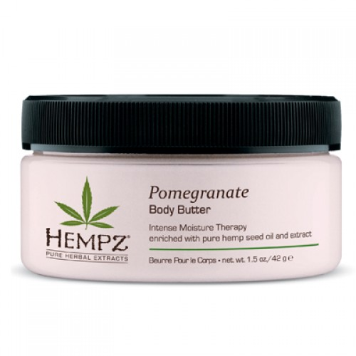 Hempz Pomegranate Herbal Body Butter
