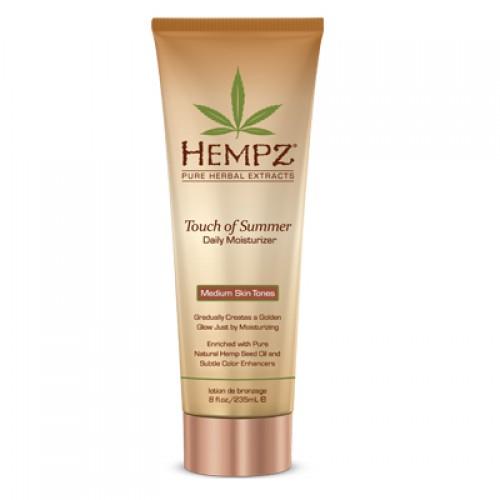 Hempz Touch of Summer Medium 235 ml