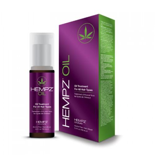 Hempz Oil Treatment