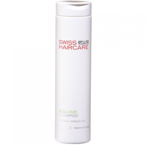 Swiss Haircare Volume Shampoo