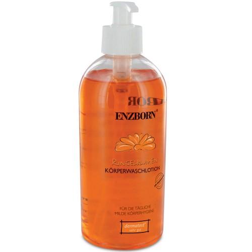 Enzborn Handwaschlotion mit Ringelblumen