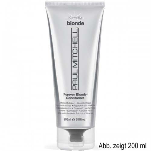 Paul Mitchell Forever Blonde Conditioner 75 ml