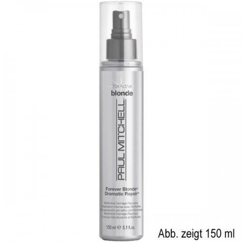 Paul Mitchell Forever Blonde Dramatic Repair 25 ml
