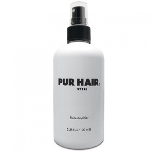Pur Hair Style Shine Amplifier