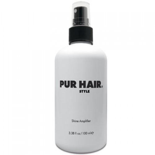 Pur Hair Style Shine Amplifier