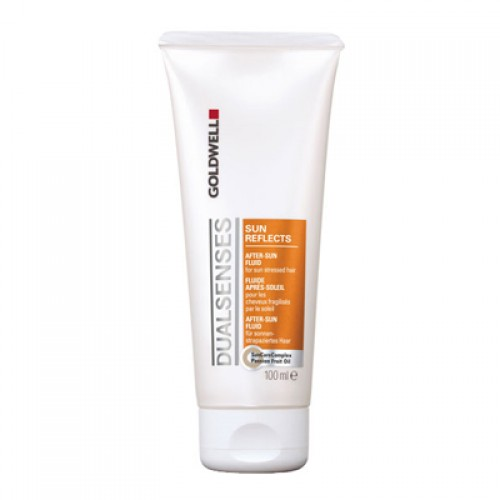 Goldwell Dualsenses Sun Reflects & Control Fluid