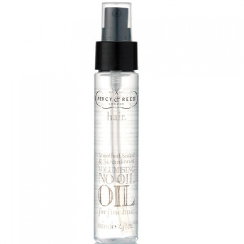 Percy & Reed No oil oil for fine hair