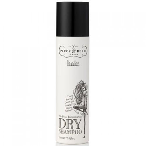 Percy & Reed Dry Shampoo
