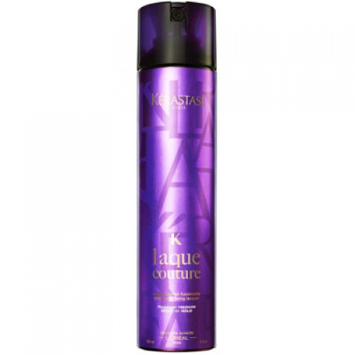 Kerastase Couture Styling Purple Vision laque couture 300 ml