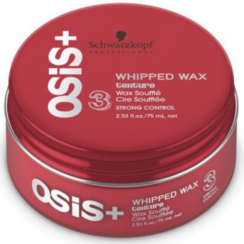 Schwarzkopf Osis Whipped Wax