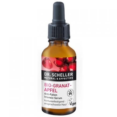 DR. SCHELLER Bio-Granatapfel Anti-Falten Intensiv-Serum
