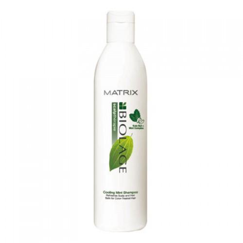 Biolage Scalpthérapie Cooling Mint Shampoo