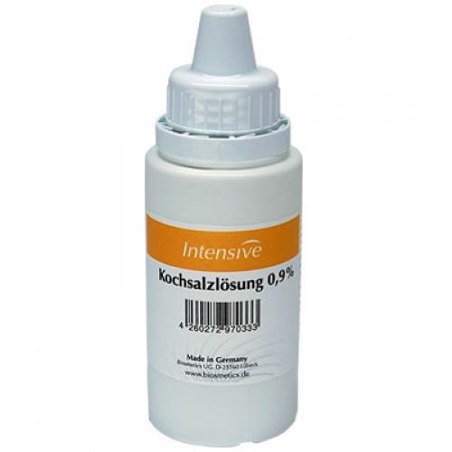 Biosmetics Intensive Kochsalzlösung