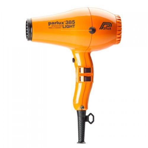 Parlux 385 Power Light Ionic & Ceramic orange