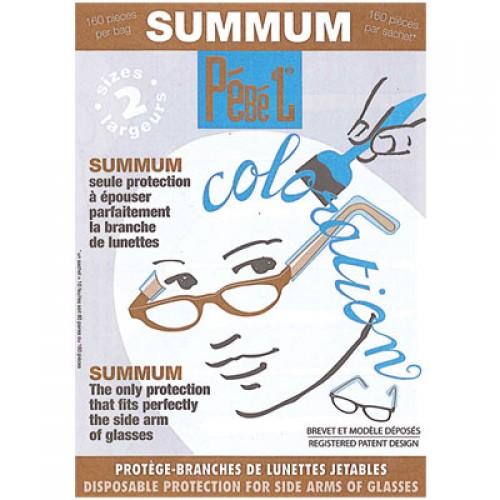 Fripac-Medis Brillenbügelschutz
