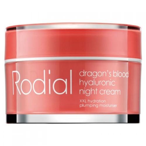 Rodial Dragon's Blood Hyaluronic Night Cream 50 ml