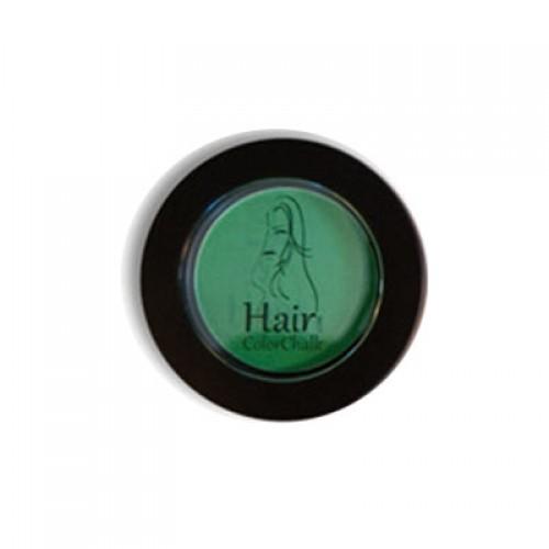 Hair ColorChalk Haarkreide Caribian Green 4 g