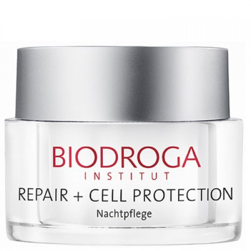 Biodroga Repair + Cell Protection Nachtpflege