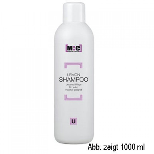 M:C Meister Coiffeur Lemon Shampoo U