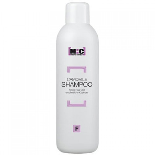 M:C Meister Coiffeur Camomile Shampoo F