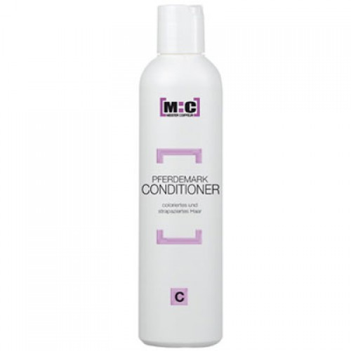 M:C Meister Coiffeur Pferdemark Conditioner C
