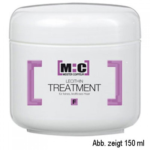 M:C Meister Coiffeur Lecithin Treatment F